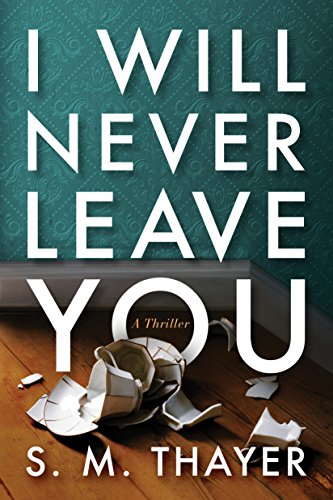 Image of I Will Never Leave You