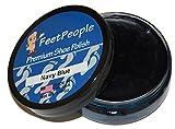 Feetpeople Premium Shoe Polish Wax, Navy, 1.625 Ounces | amazon.com