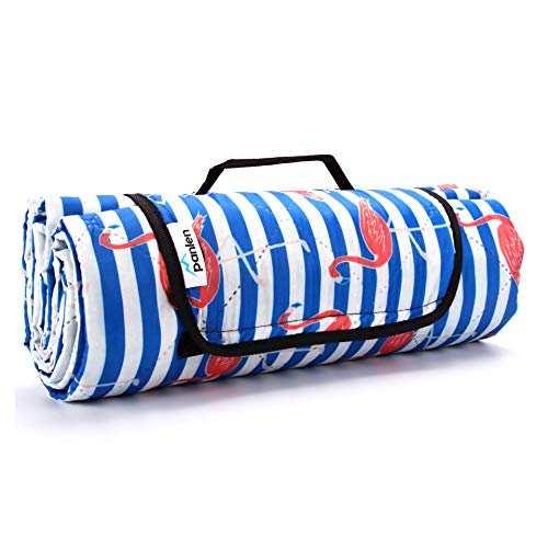 Large Picnic Blanket Waterproof Beach Mat Camping Mat