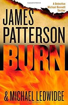 Burn 1455515876 Book Cover