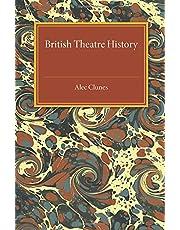 British Theatre History