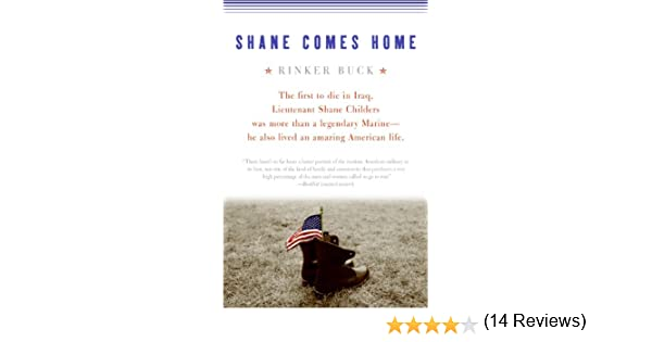 Amazon shane comes home ebook rinker buck kindle store fandeluxe Ebook collections