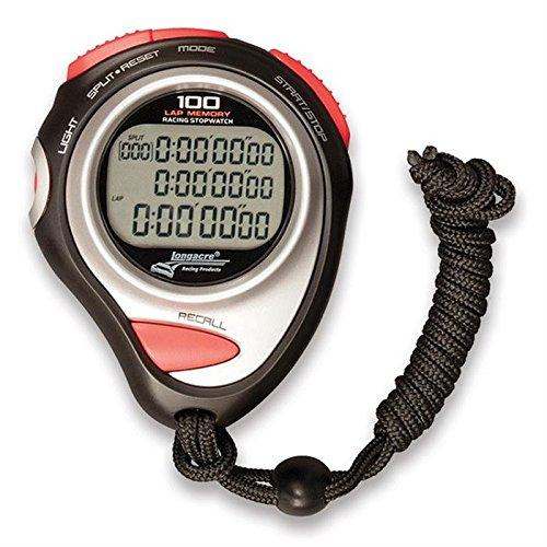 Longacre 22162 Memory Stopwatch by Longacre