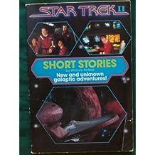 Star Trek II: Short Stories