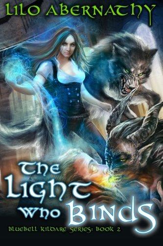 The Light Who Binds   pdf epub download ebook