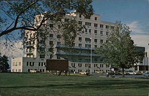 Ellis Fischel Cancer Research Center Columbia, Missouri Original Vintage - Columbia Centre