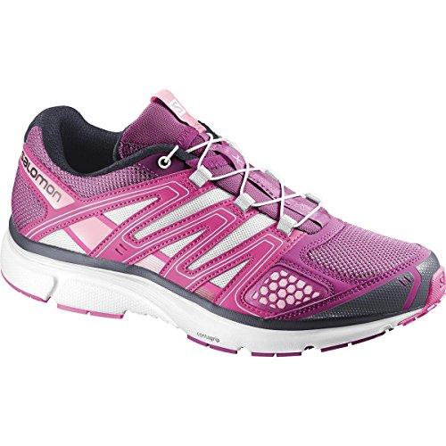 Pour Pink sakura Salomon Pink Mode Baskets Femme Purple hot pUn1Eq6w