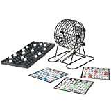 Hey! Play! Complete Bingo Set Board Game