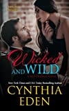 Wicked And Wild (Bad Things) (Volume 7)