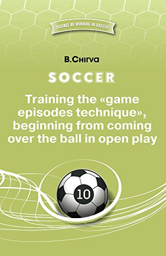 Soccer Goalkeeper Training - 7