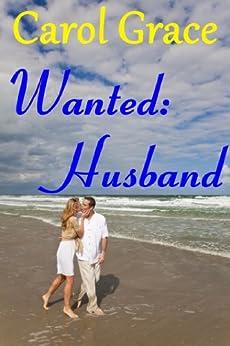 Wanted: Husband by [Grace, Carol]