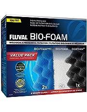Fluval 107 Bio Foam Value Pack