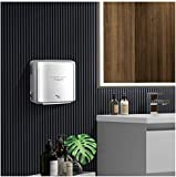 LS-PRO Automatic Hand Dryer Stainless Steel for