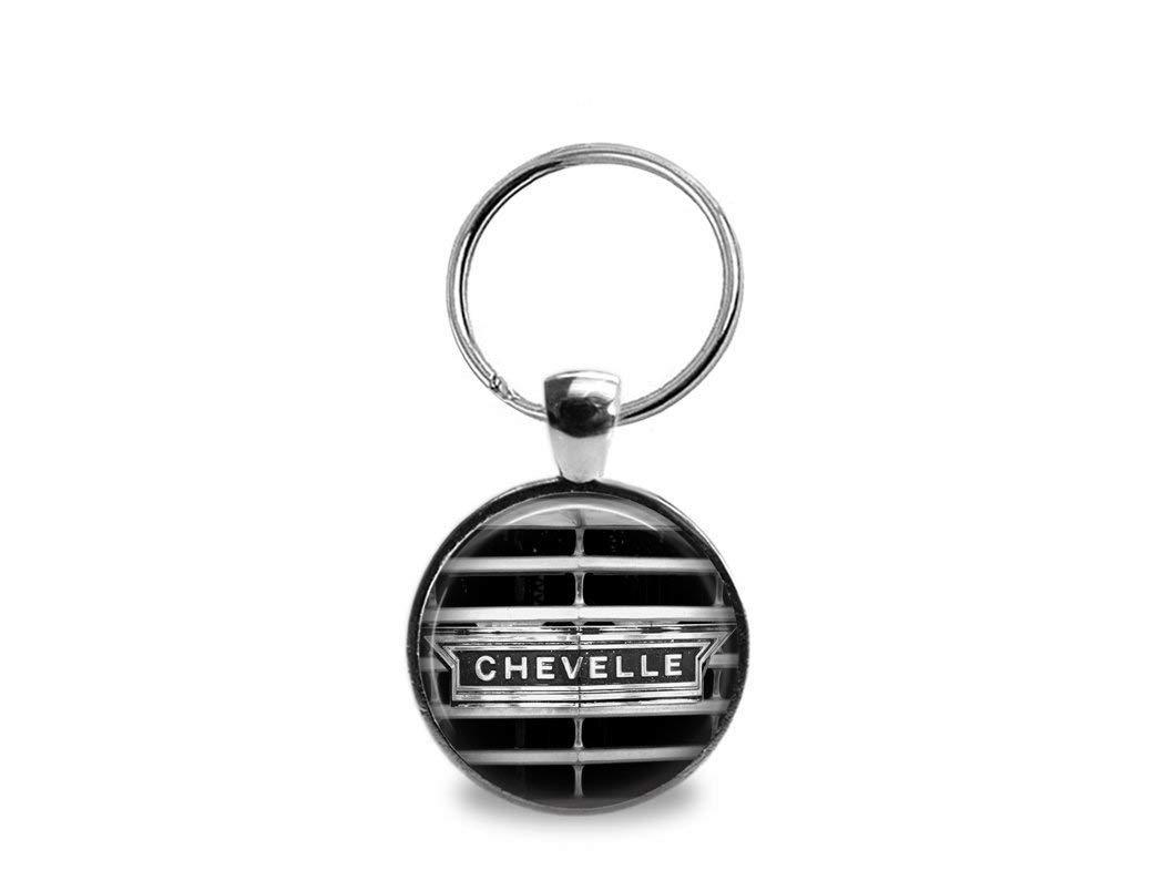 Vintage Chevelle Key Chain