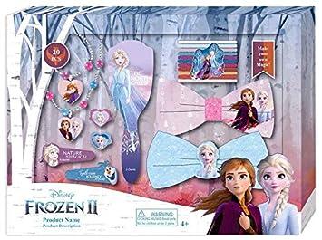 accessori per capelli per bambine Frozen