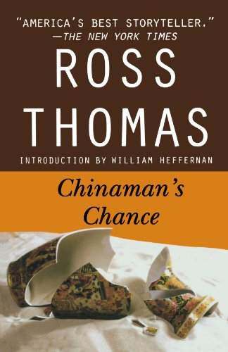 a chinaman's chance reflections on the A chinaman's chance one family's journey and the chinese american dream eric liu.