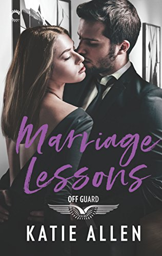 Marriage Lessons by Katie Allen