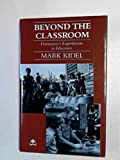 img - for Beyond the Classroom: Dartington's Experiments in Education book / textbook / text book