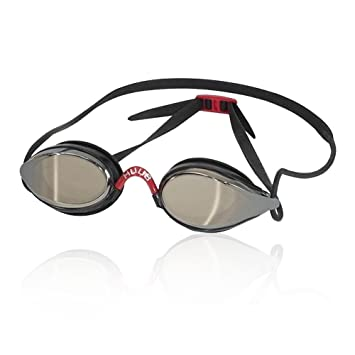 56d3a0bde51 Huub Brownlee Swimming Goggles - SS19 - One  Amazon.co.uk  Sports ...
