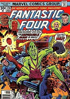 with Fantastic Four Comic Books design