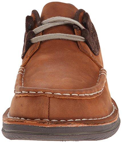 Merrell Bask Spitze Schuh Clay