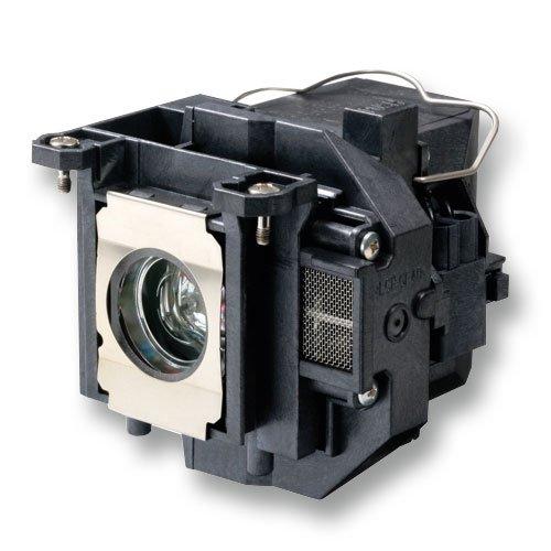 ELPLP57 ELPLP57 ハウジング付き交換用ランプ EB-440W Epson プロジェクター用   B01A94LVOU