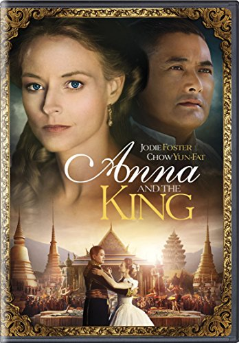 DVD : Anna and the King (Special Edition, Widescreen, Repackaged, Sensormatic)