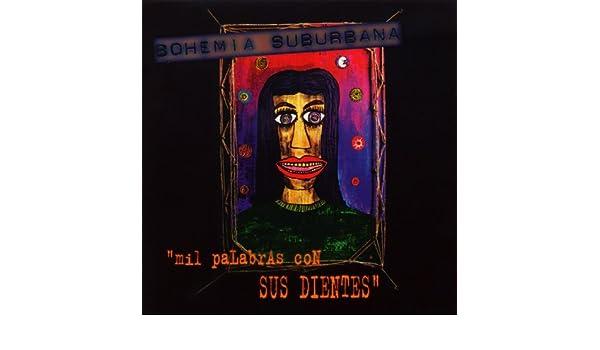 Bolsas De Té by Bohemia Suburbana on Amazon Music - Amazon.com