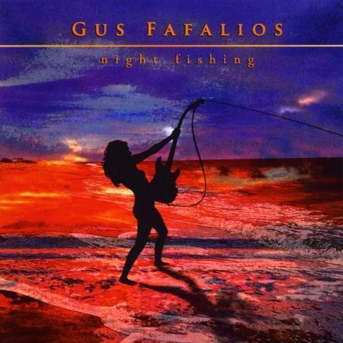 Night Fishing by Gus Fafalios