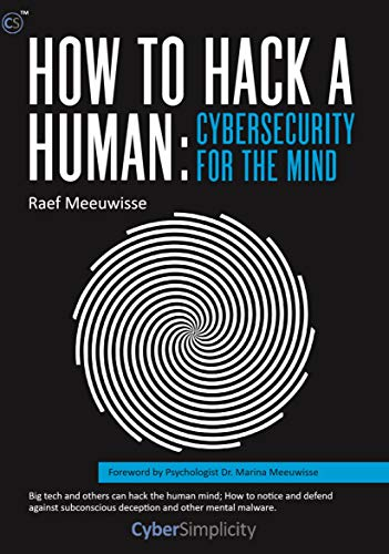 How to Hack a Human: Cybersecurity for the Mind Doc