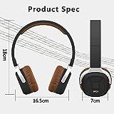 Bluetooth Headphones,Earto NB-9 Wireless