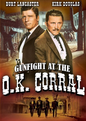 Gunfight At The O.K. Corral by Warner Bros. by Various