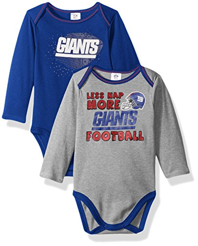 new york giants baby onesie - 2