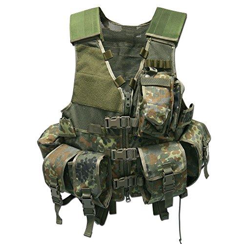 ASMC Kommandoweste Type II