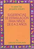 img - for Sugerencias de Estimulacion Para Ninos (Spanish Edition) book / textbook / text book