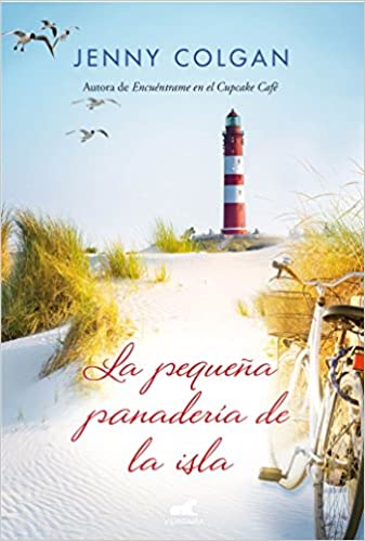 La pequeña panaderia de la isla / Little Beach Street Bakery (Spanish Edition): Jenny Colgan, Ana Isabel Dominguez Palomo: 9788466658027: Amazon.com: Books