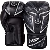 Venum Gladiator 3.0 Boxing Gloves - Black/White
