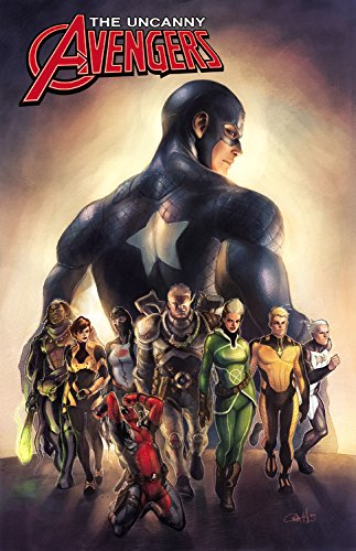 Uncanny Avengers: Unity Vol. 3: Civil War II (Avengers - Uncanny Avengers)