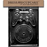 Best Dress My Cupcake Table Games - Dress My Cupcake DMCM216SET Chocolate Candy Mold, Video Review