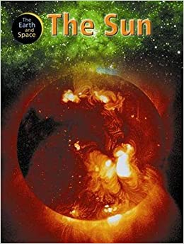 Book The Earth and Space: The Sun