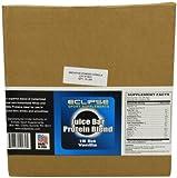 Eclipse Sports Supplements Juice Bar Protein, Vanilla Flavor,15-Pound Review