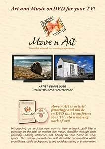 Move n Art - Dennis Dube 200
