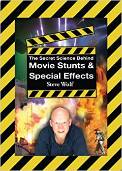 |PORTABLE| The Secret Science Behind Movie Stunts & Special Effects. Growing acordado rescue Marin release charge escribes