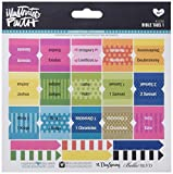 Bella Blvd 1255 Illustrated Faith Basics Stickers, 6