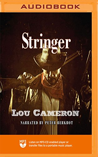 Stringer (The Stringer Series)