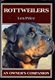 Rottweilers, Les Price, 0876052979