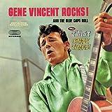 Gene Vincent Rocks! + Twist Crazy Times! (1957-1960)