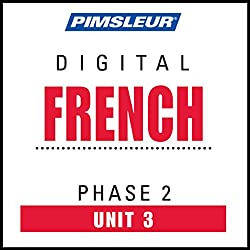 French Phase 2, Unit 03