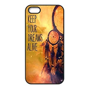 Classic dream catcher Cell Phone Case for iPhone 5S