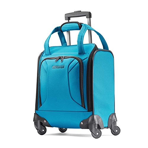 American Tourister Zoom Softside